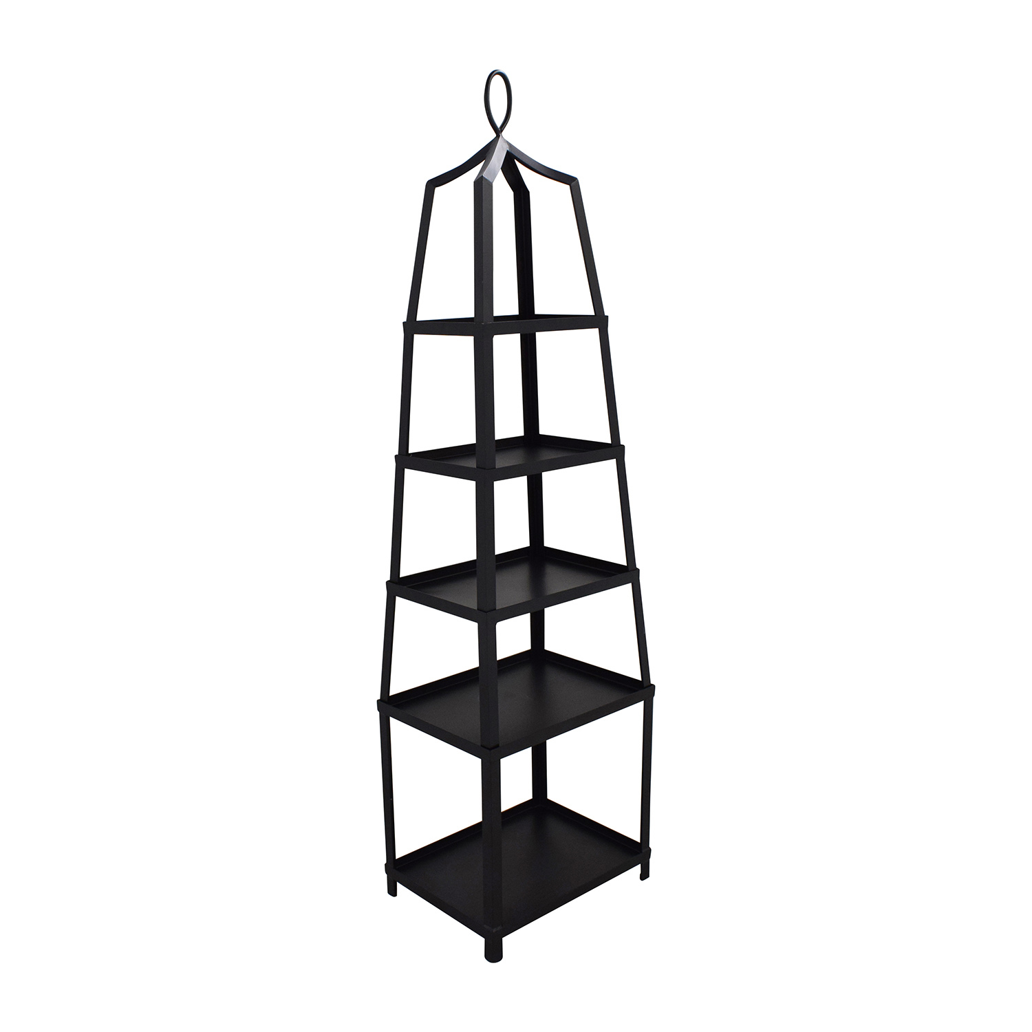 70 off ballard designs ballard design grand tour black metal ballard designs ballard design grand tour black metal etagere dimensions