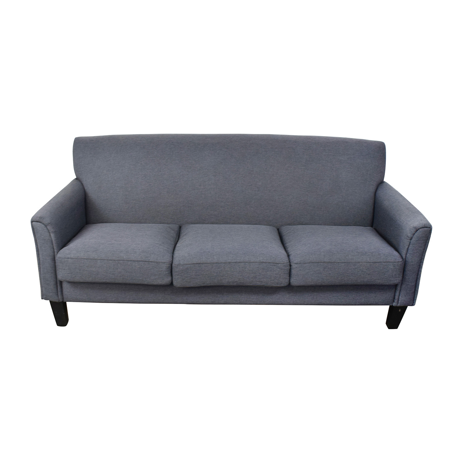 Tribecca Home Uptown Modern Sofa sale