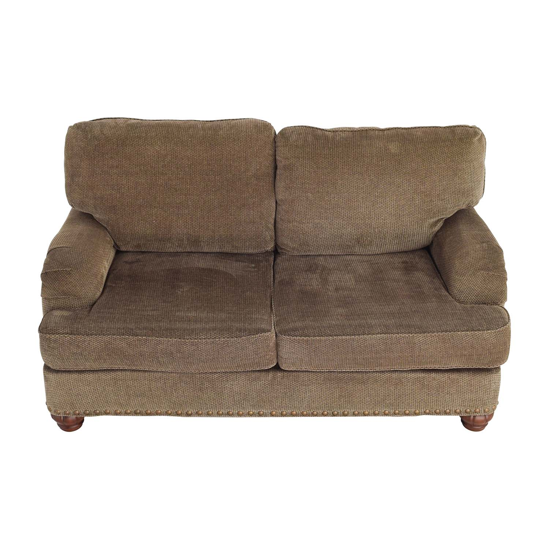 buy Ashley Furniture Barclay Place Jewel Loveseat Ashley Furniture Sofas