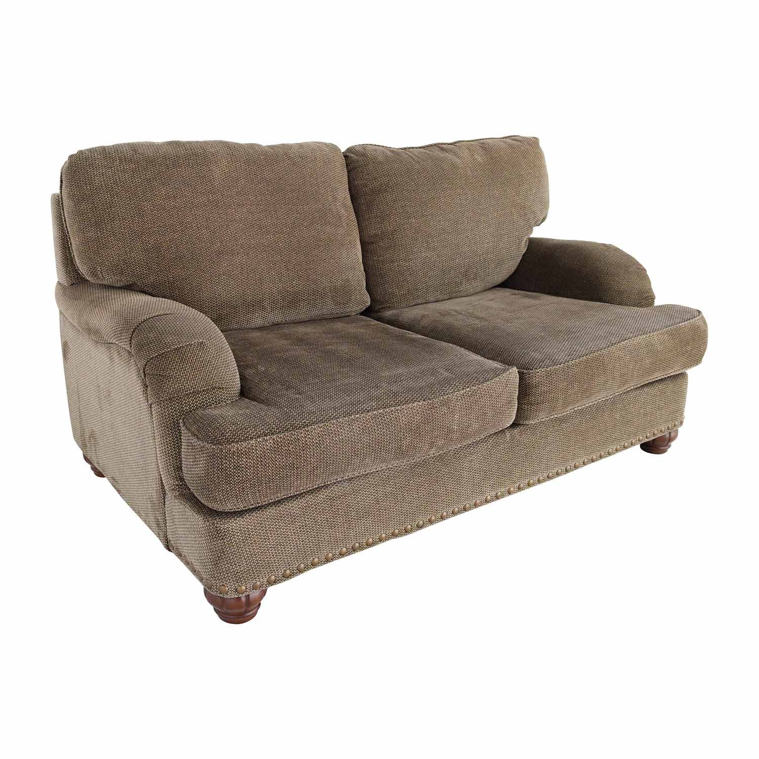 Loveseat Sofa Bed Ashley Furniture: Ashley Furniture Ashley Furniture Barclay Place