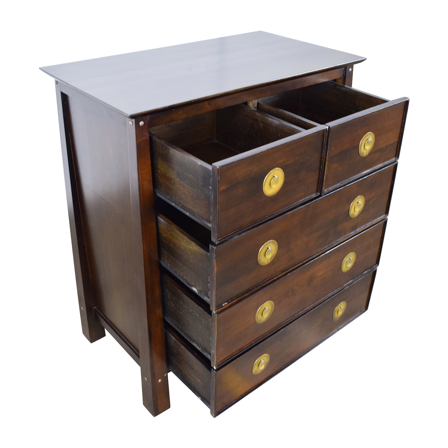 75 off pier 1 imports pier 1 imports shanghai collection espresso chest storage for Pier one imports bedroom furniture