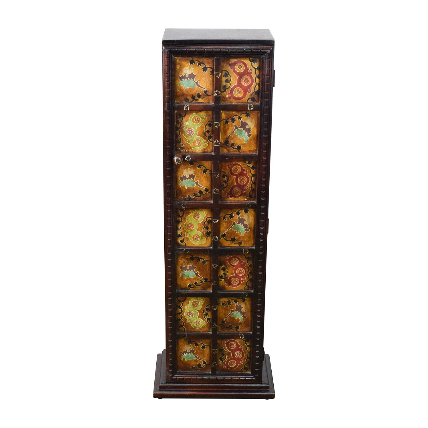 shop Pier 1 Imports Pier 1 Imports Kangra DVD Cabinet online
