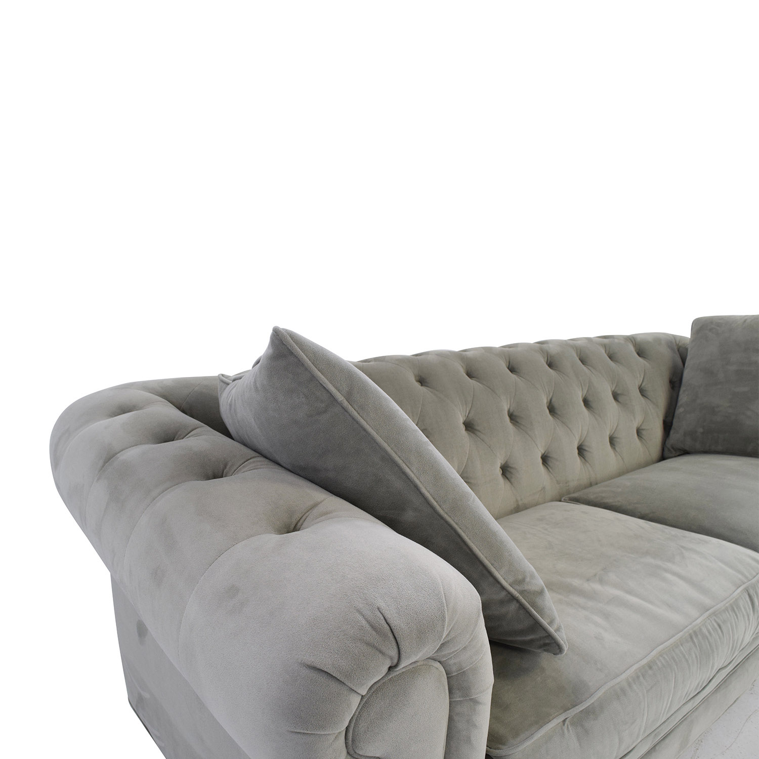 Saybridge sofa macys for Schlafsofa second hand