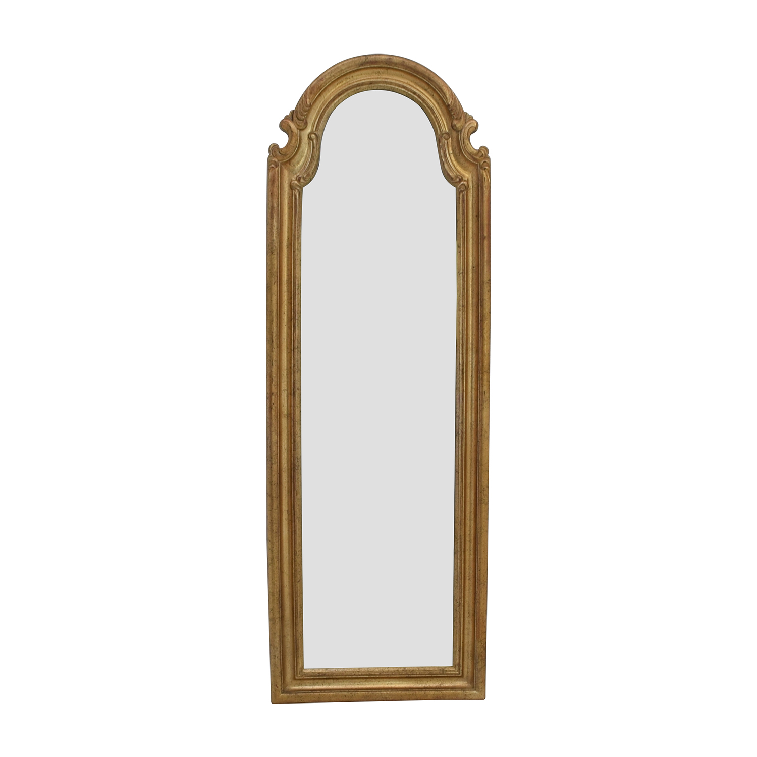 Bombay Co Bombay Co Antique Gold Wall mirror nyc