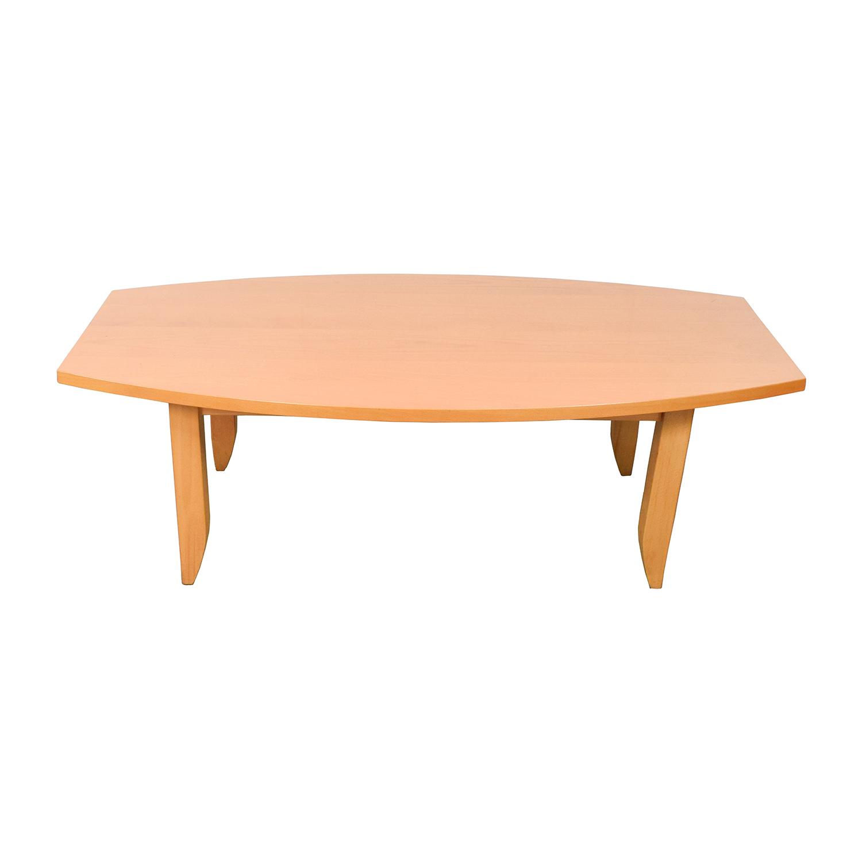 IKEA IKEA Boat Style Coffee Table nj