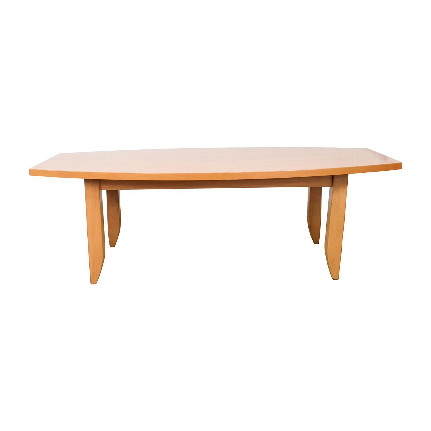 63% OFF IKEA IKEA Boat Style Coffee Table Tables