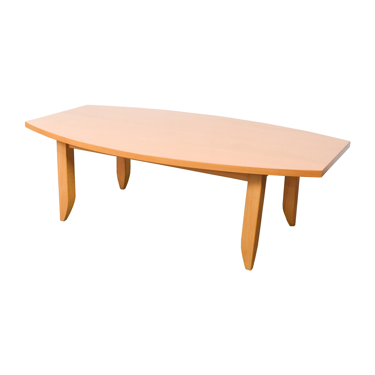 Ikea Coffee Table Second Hand: IKEA IKEA Boat Style Coffee Table / Tables