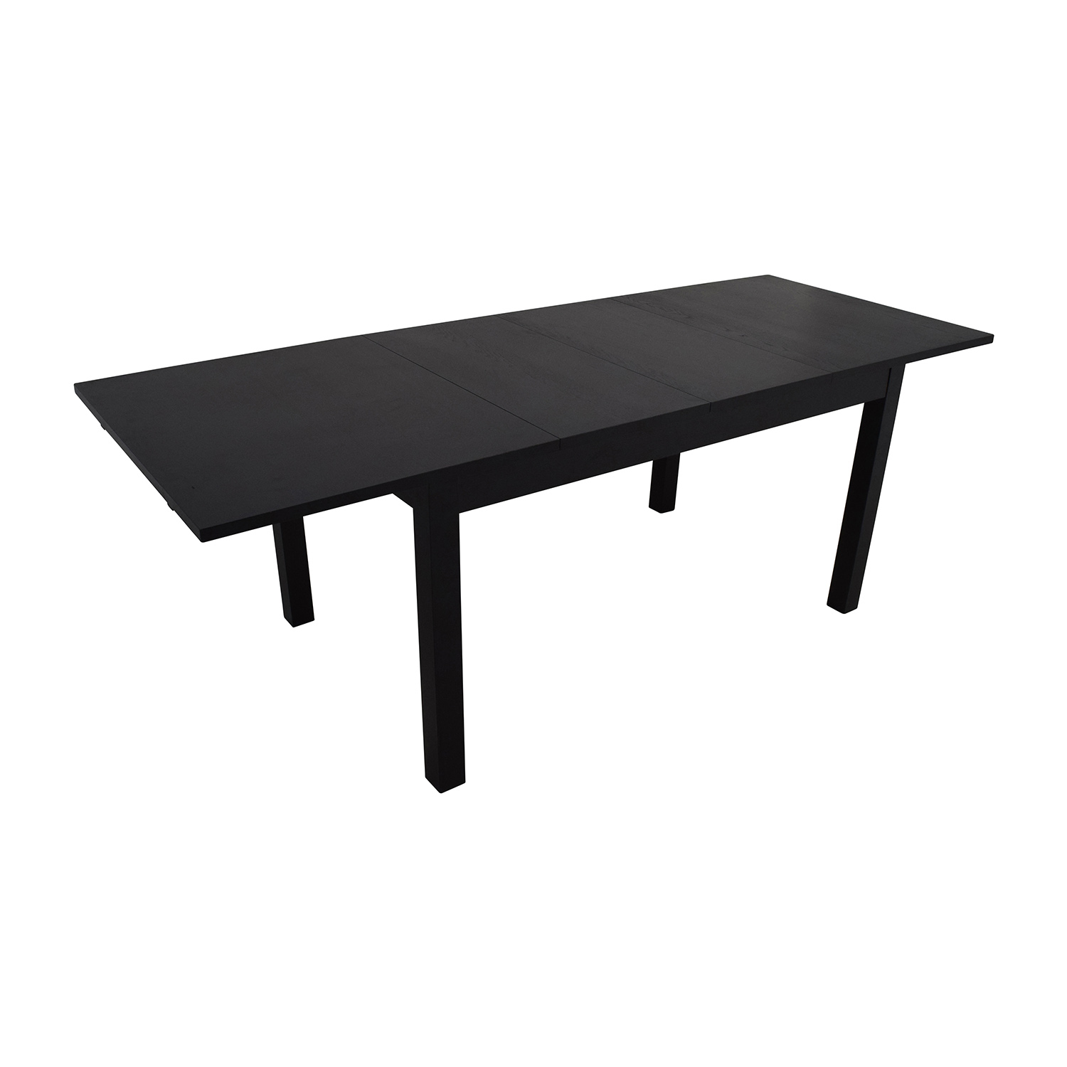 54% OFF IKEA IKEA Bjursta Extendable Table Tables