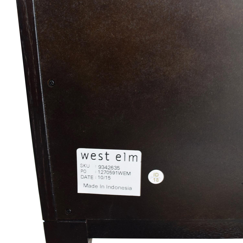 39 Off West Elm West Elm Niche 4 Drawer Dresser Storage
