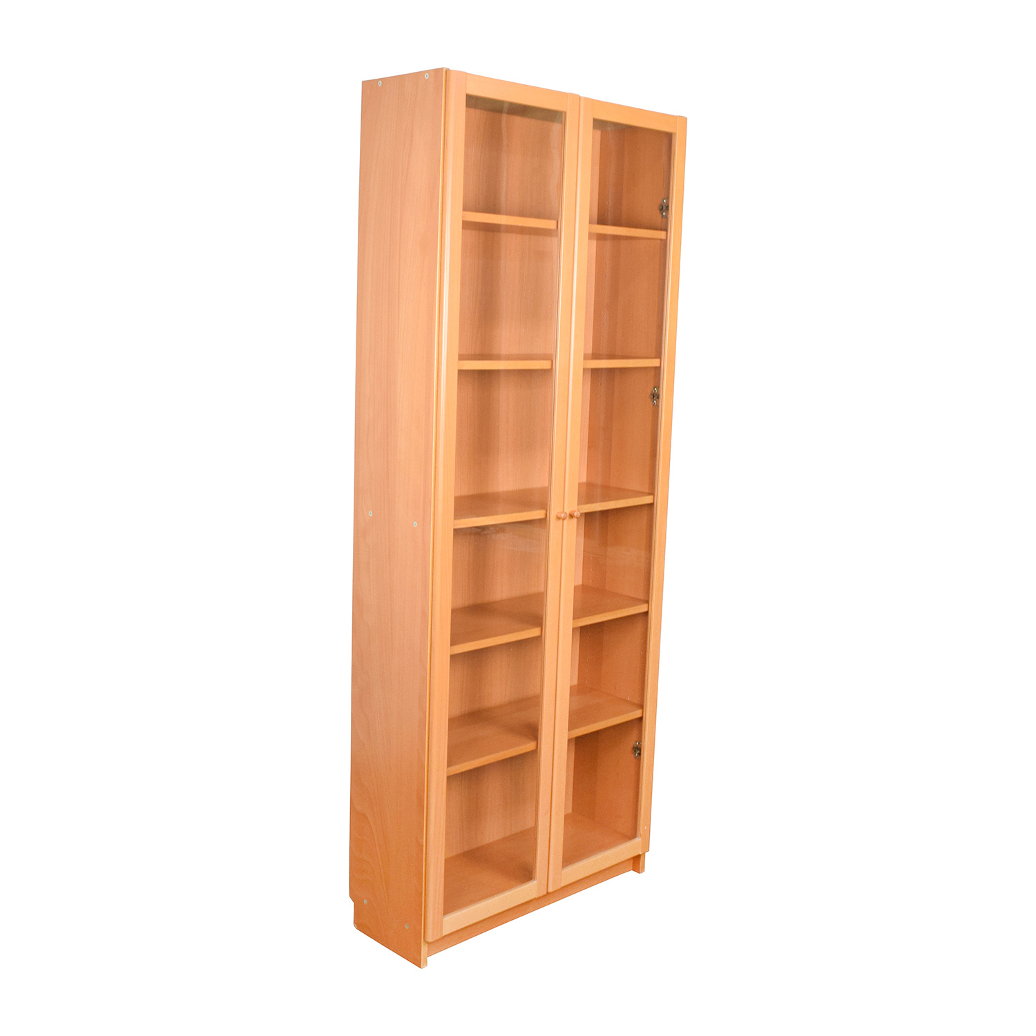... Buy IKEA IKEA Glass Shelving Unit Online ...