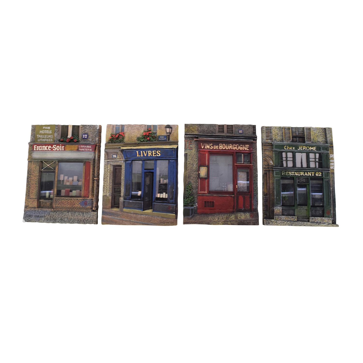Bed Bath and Beyond Bed Bath & Beyond Paris Store Front Wall Tiles nyc