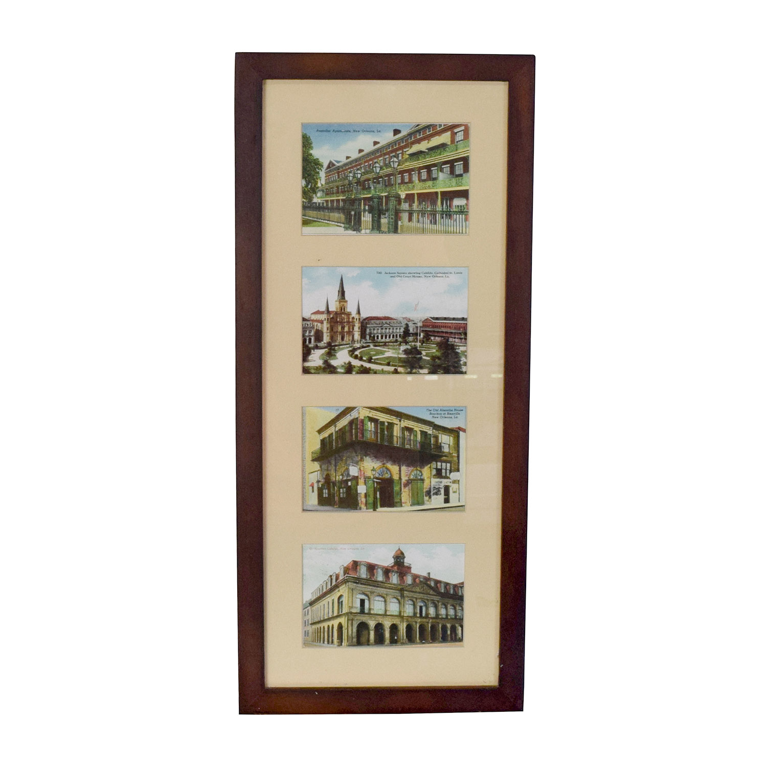 New Orleans Framed Prints coupon