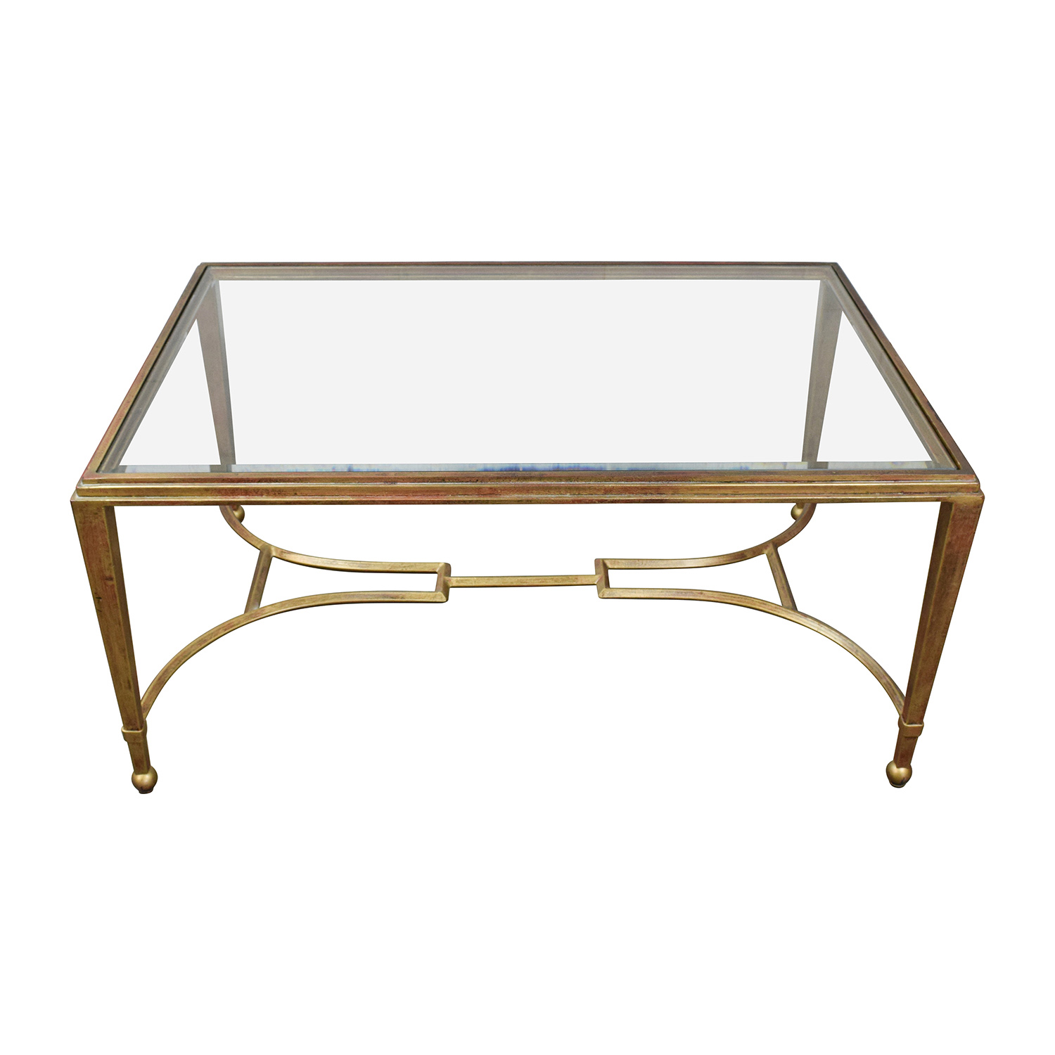 buy Safavieh Couture Safavieh Couture Abelard Coffee Table online