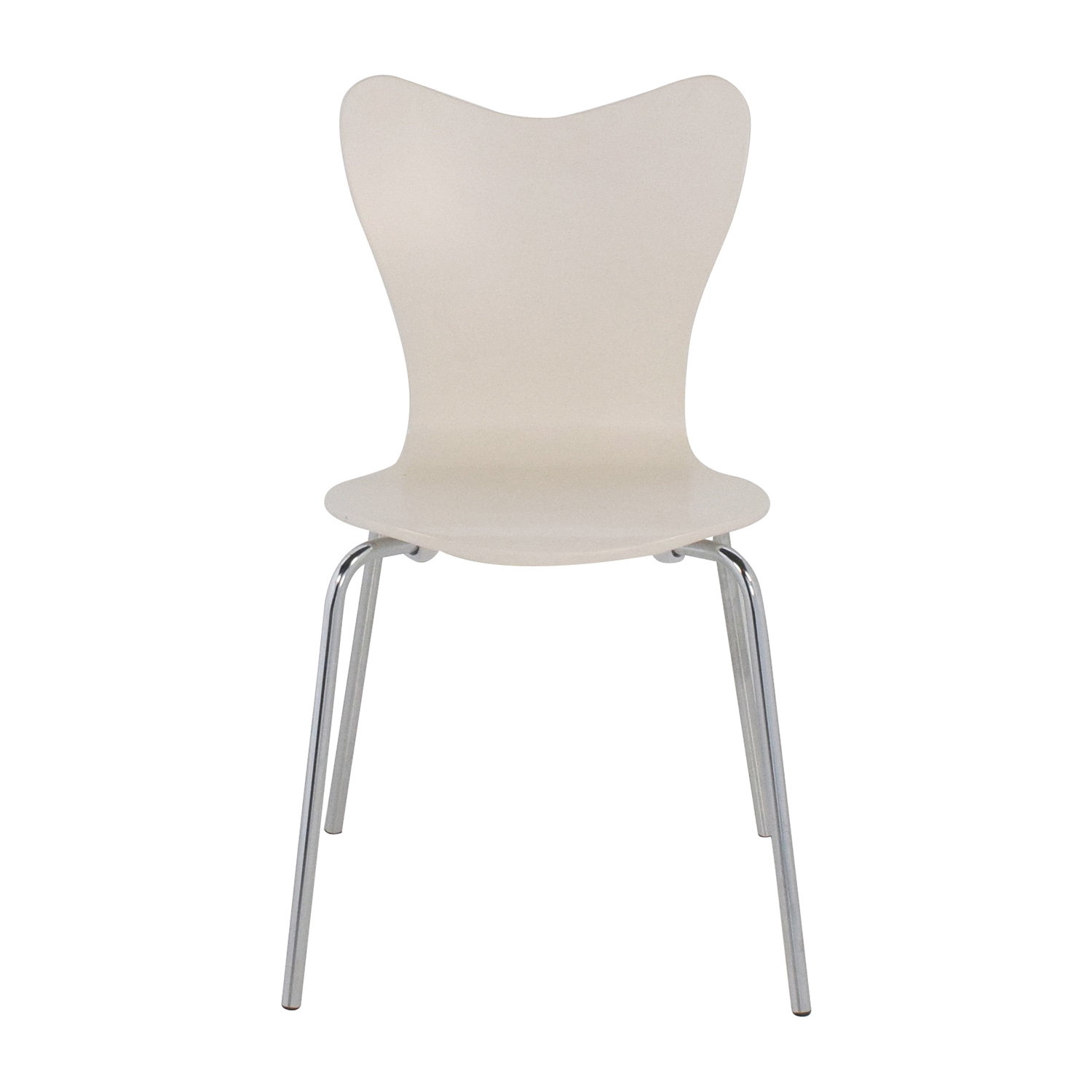 PBteen White Desk Chair / Chairs