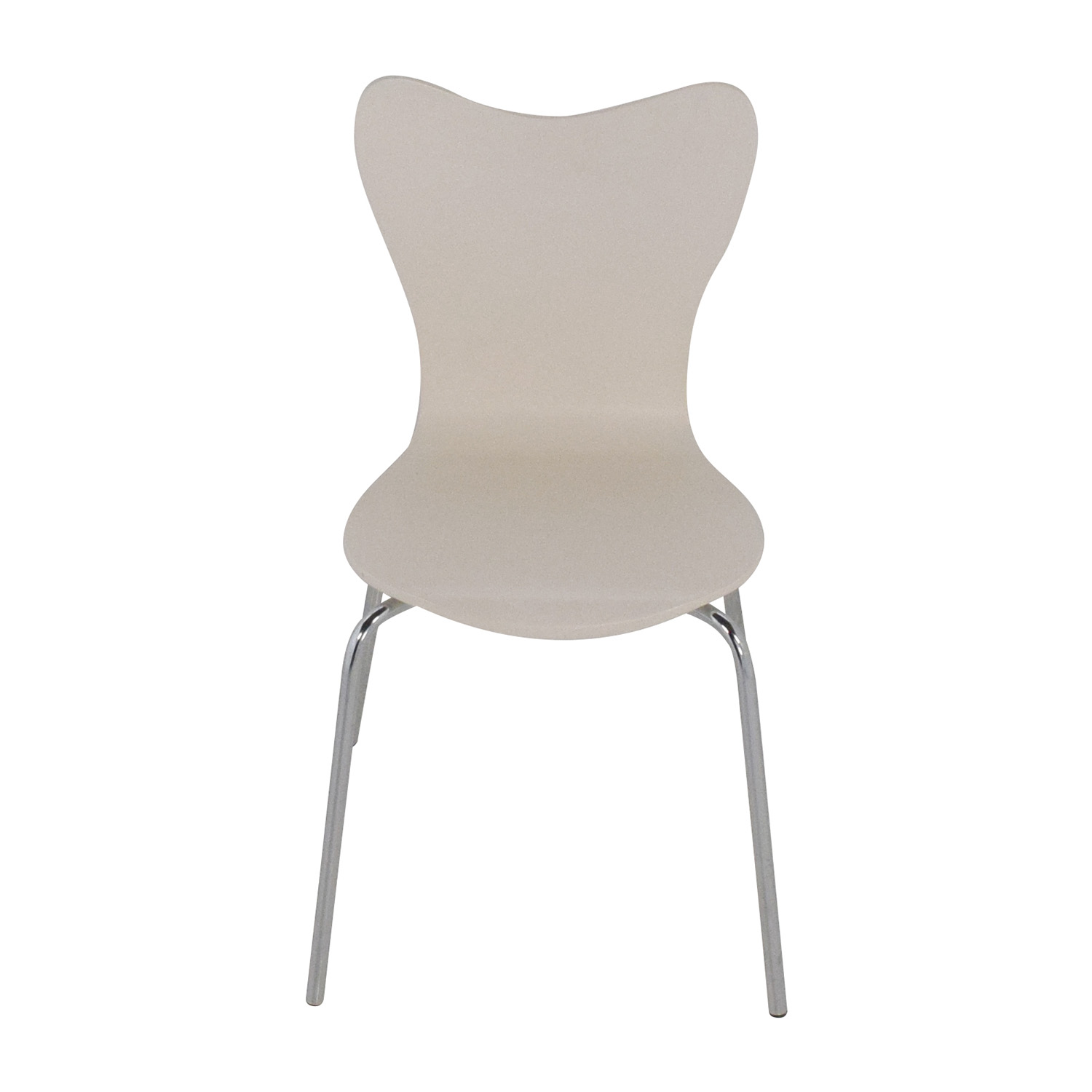 PBteen PBteen White Desk Chair for sale