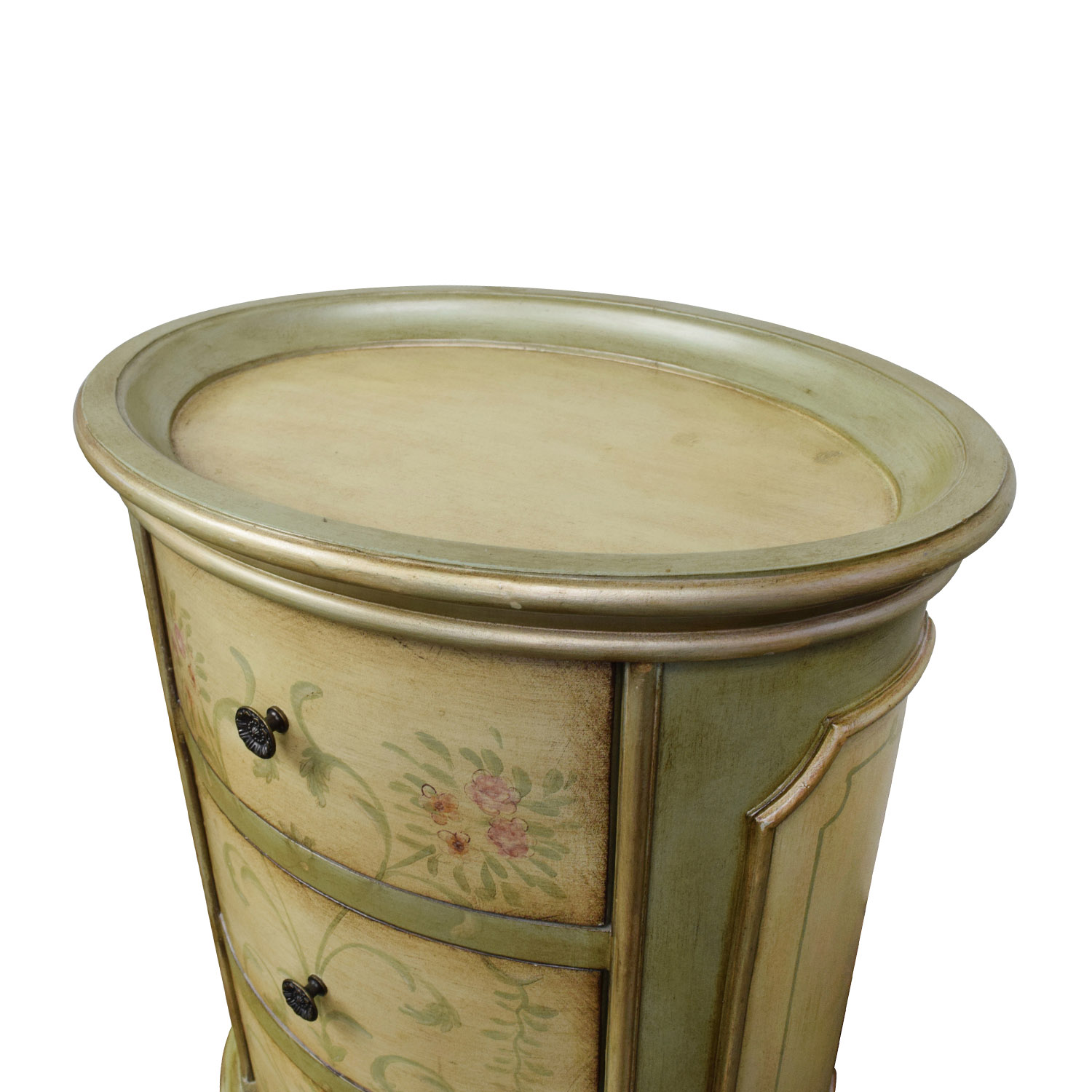 55% OFF Stein World Stein World Dover Accent Table Tables