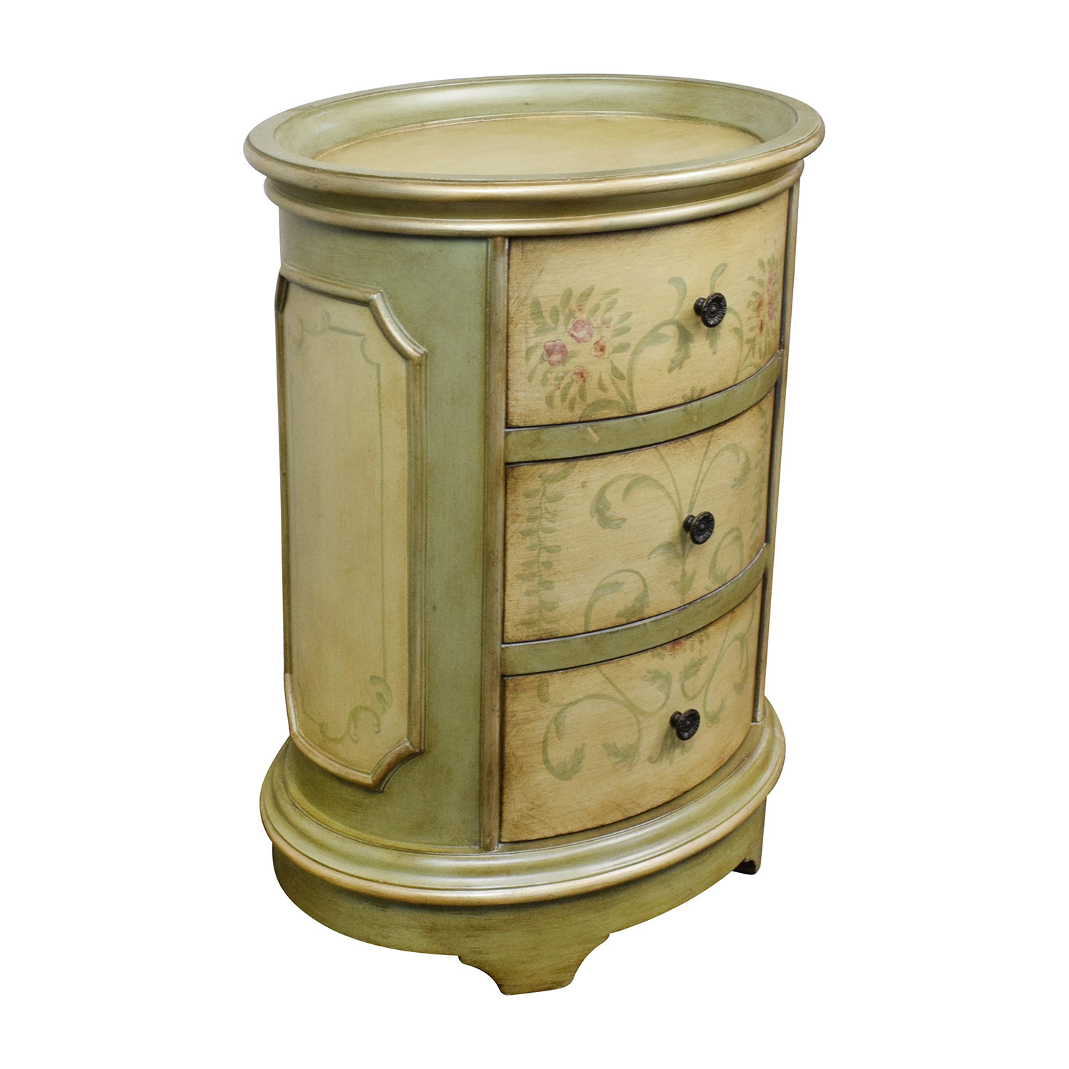 ... End Tables; Stein World Stein World Dover Accent Table ...