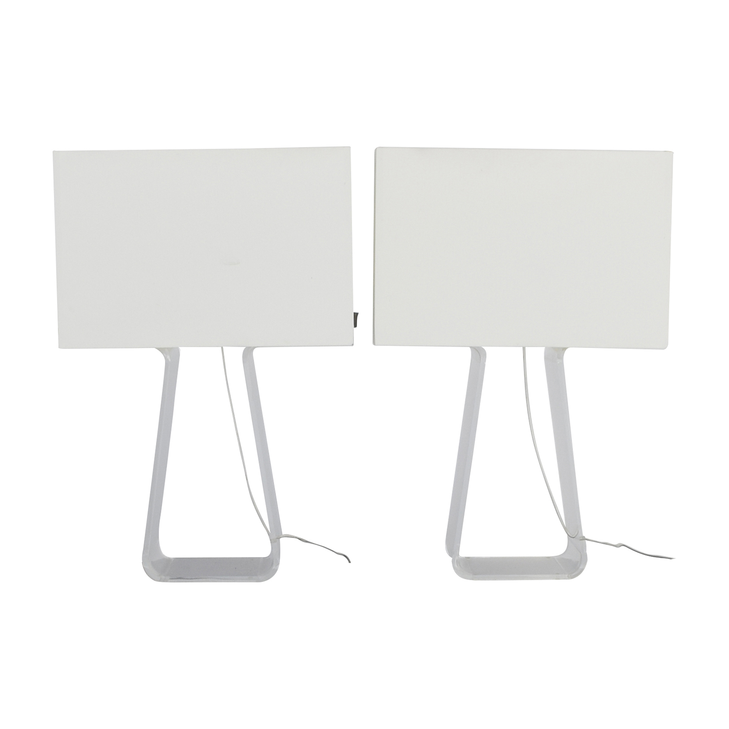 Room & Board Formline Table Lamps sale