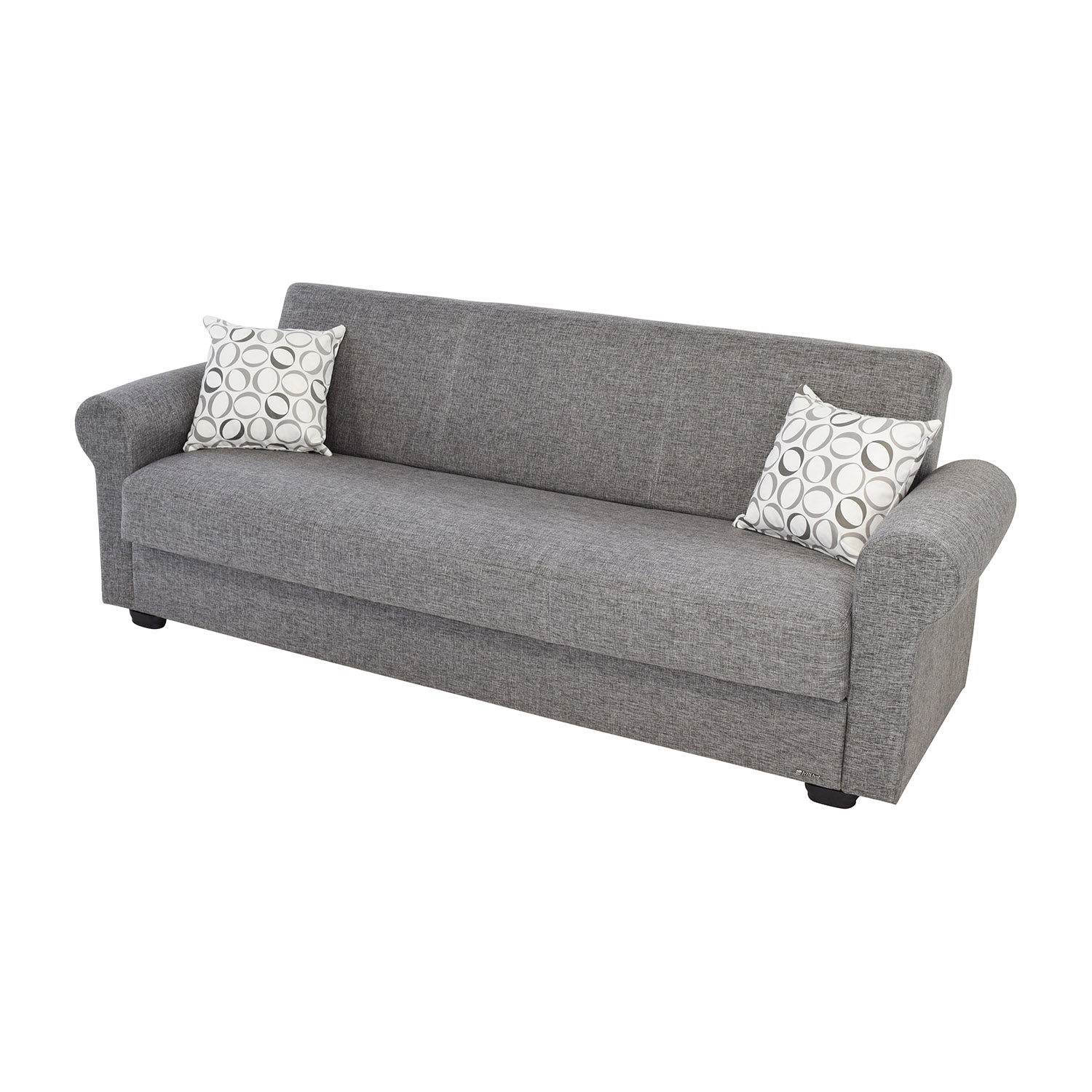 Istikbal Sleeper Couch With Storage