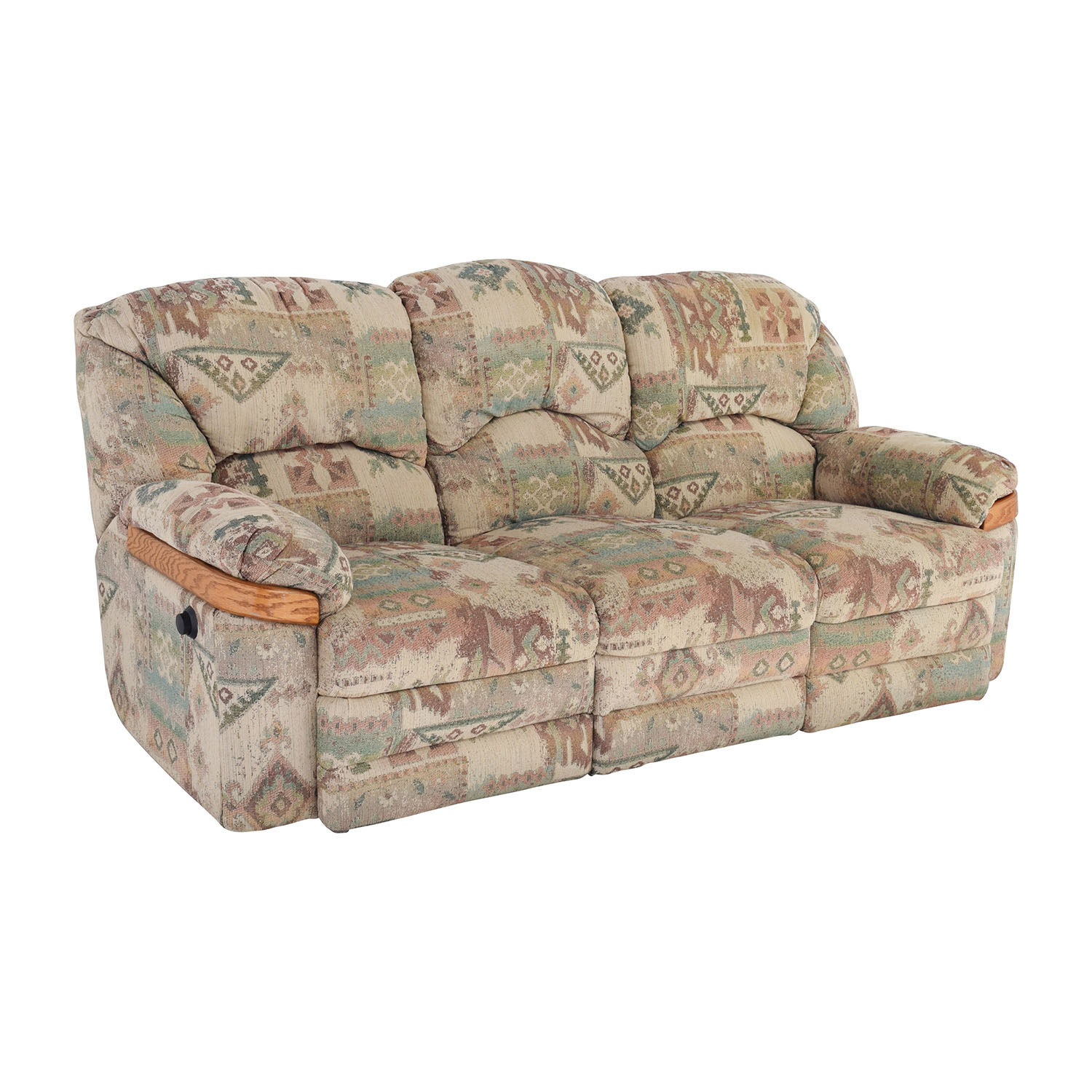Second hand recliner sofa for Second hand sofas