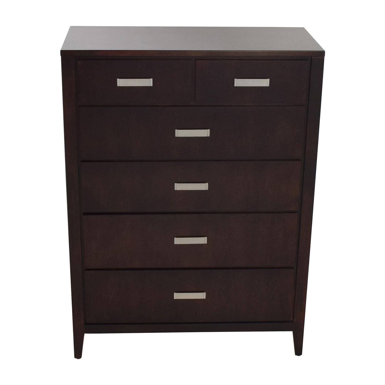 Raymour & Flanigan Raymour & Flanigan Kian Dresser for sale