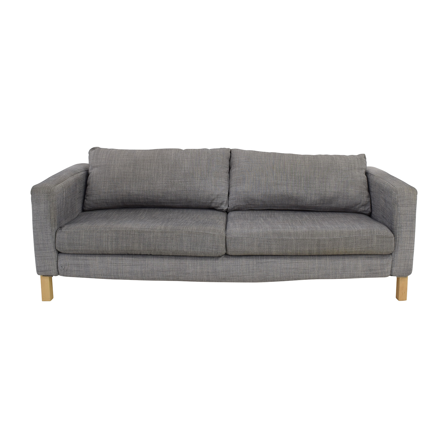 Grey sofas ikea friheten corner sofa bed with storage for Ikea gray sofa