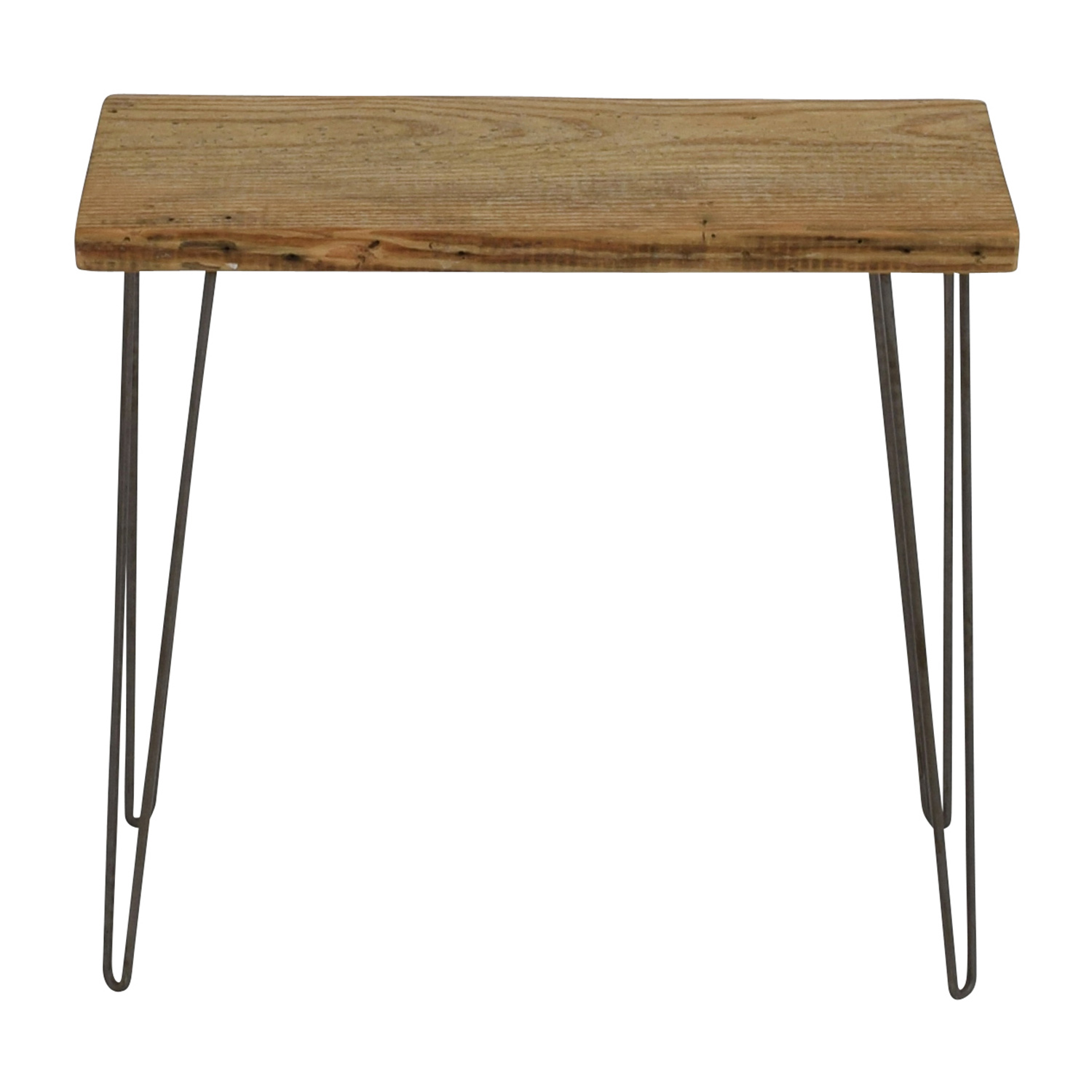 shop Custom Rustic Reclaimed Wood Console Table Tables