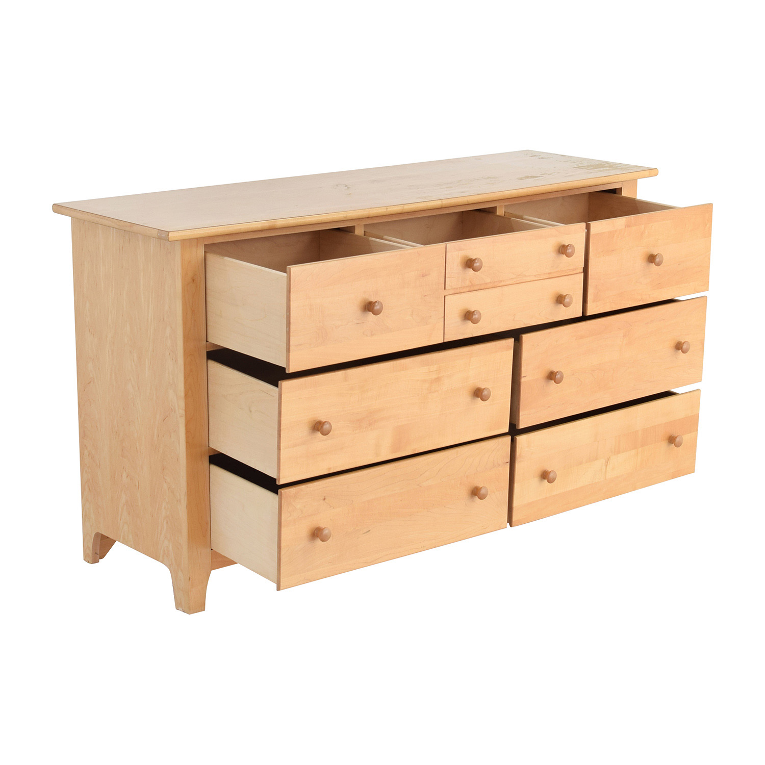 Maple Wood Furniture ~ Used wood dressers for sale bestdressers