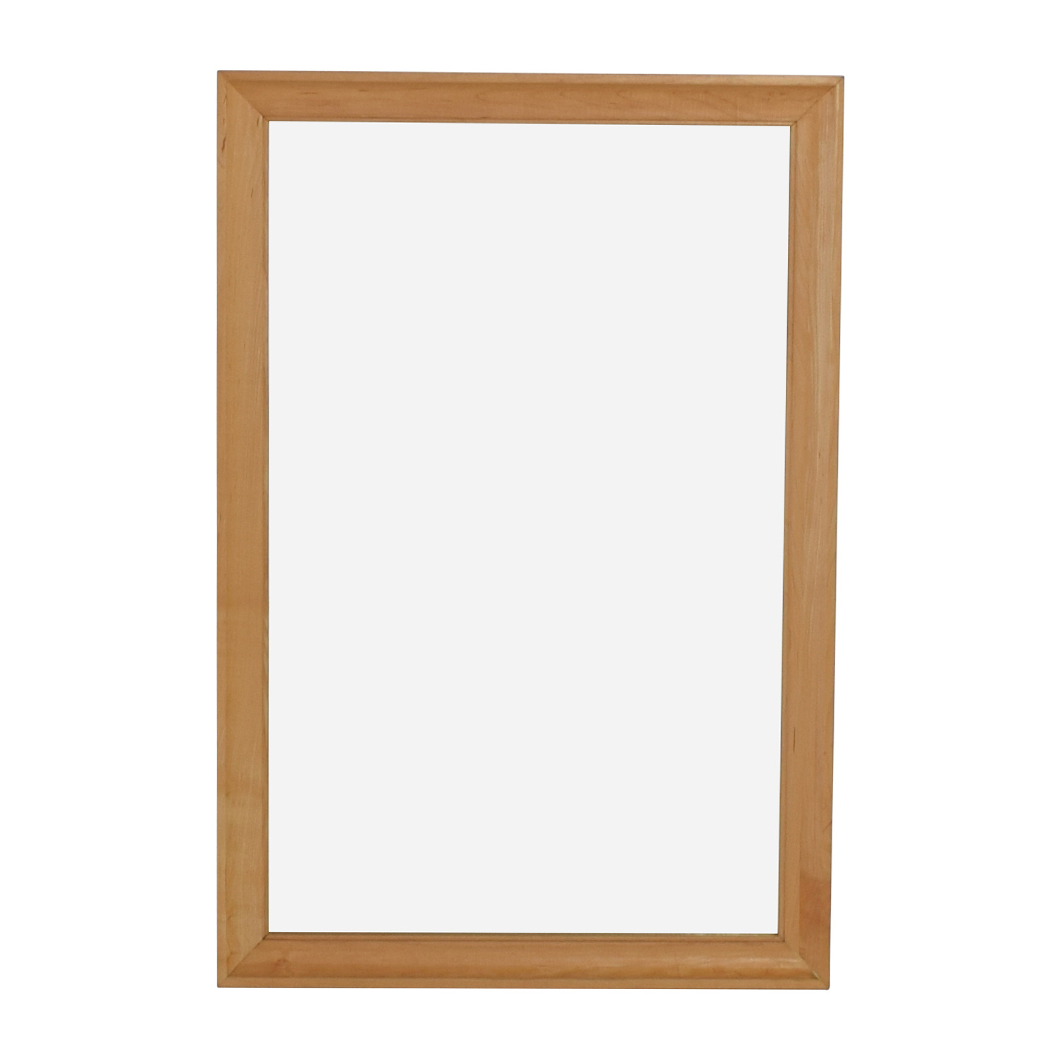 Stanley Furnitire Stanley Furniture Maple Wood Frame Mirror price