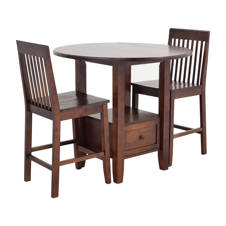Threshold Threshold Pub Table Set / Tables