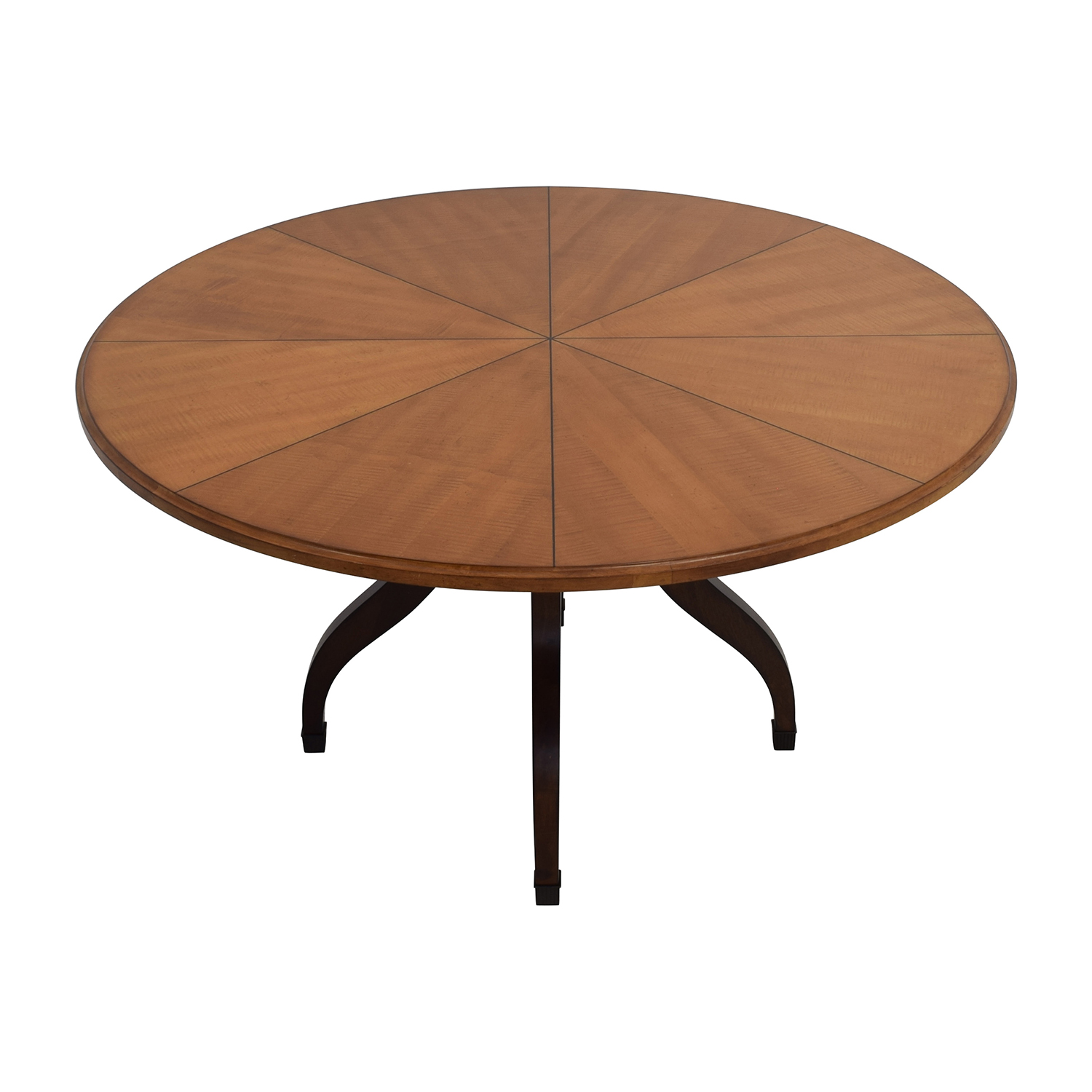 Hooker Furniture Gaia 60 Dining Table / Dinner Tables