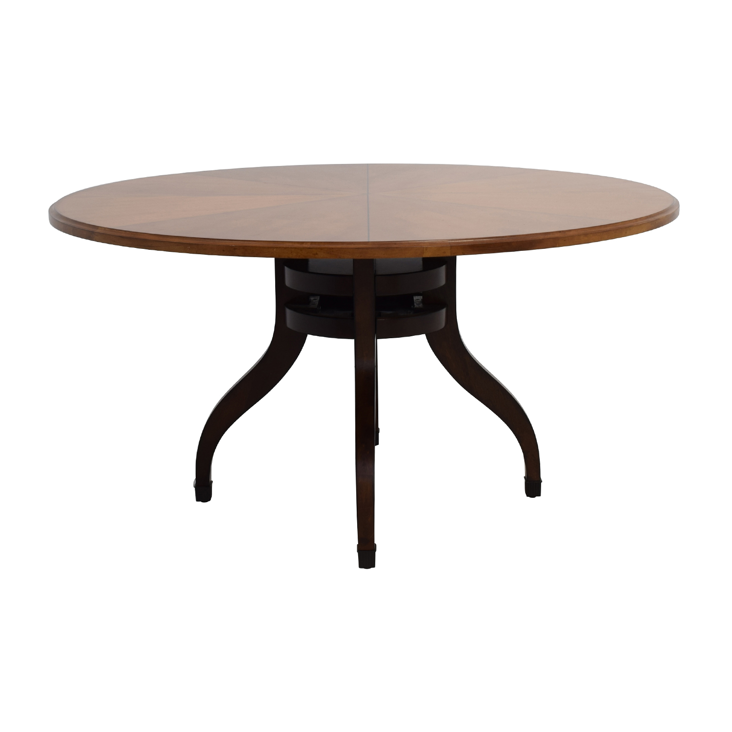 Hooker Furniture Gaia 60 Dining Table sale
