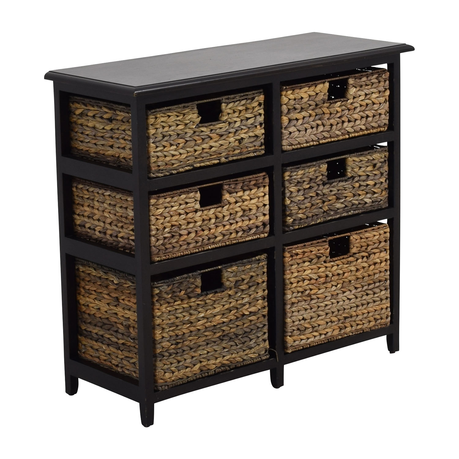 41 Off Pier 1 Imports Pier 1 Imports Black Wicker