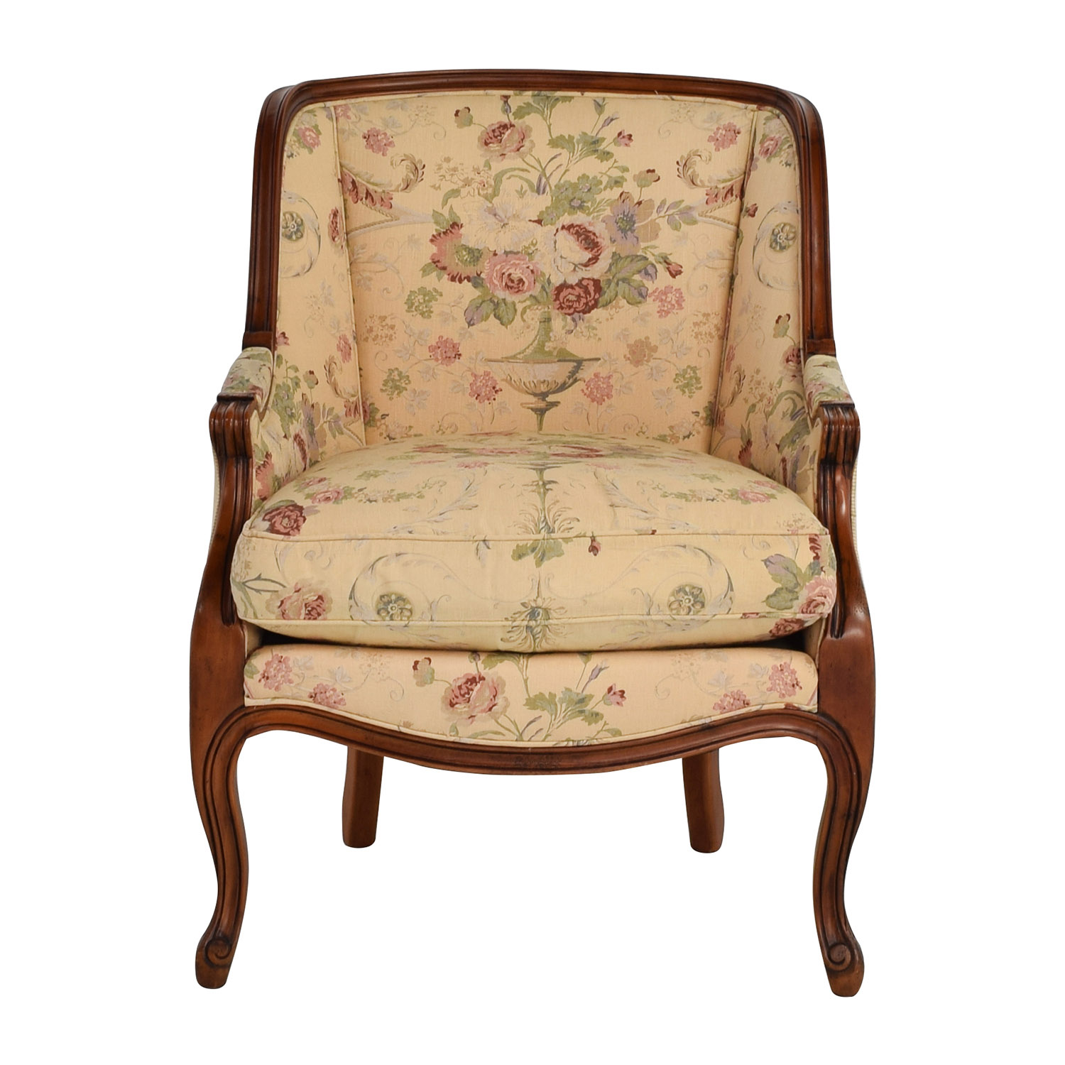 shop Hickory Hickory Silk Armchair online