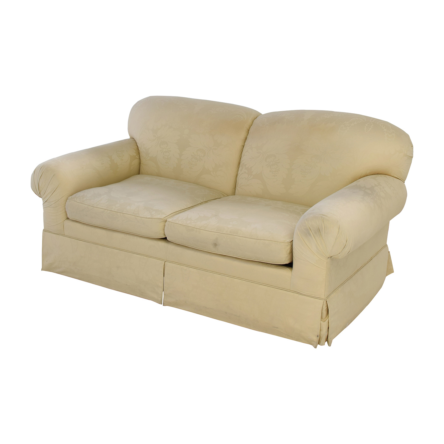 ... Buy Ralph Lauren Ralph Lauren Silk Brocade Oversized Loveseat Online ...