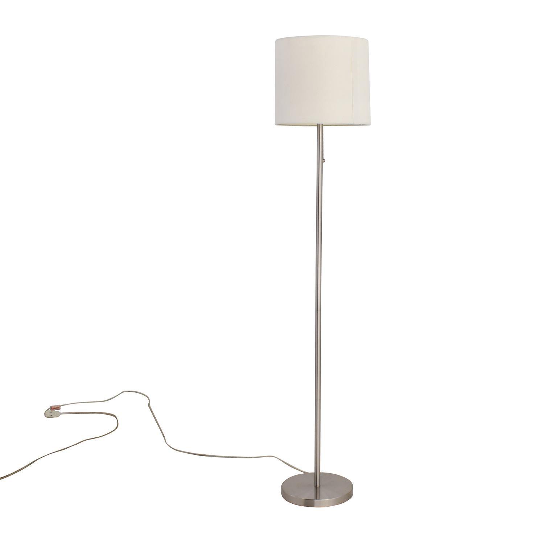 Standing Floor Lamp on sale