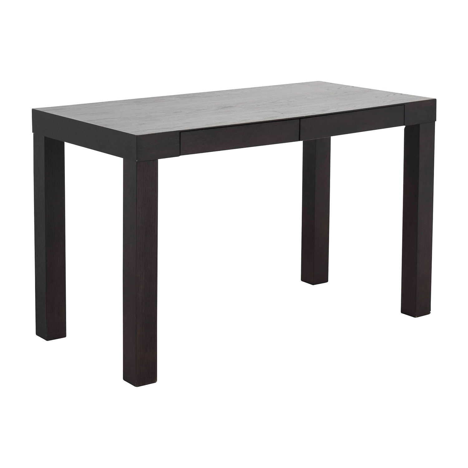 West Elm Parsons Desk Tables