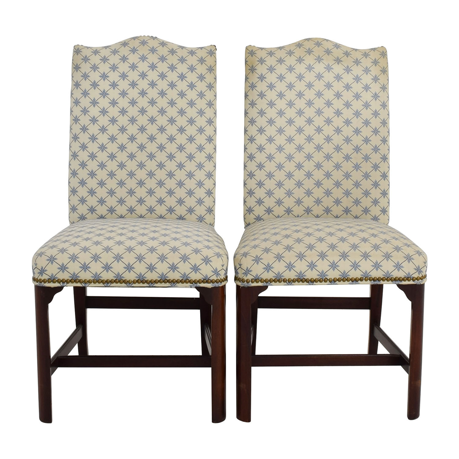 shop Hickory Chair Bespoke Upholstered Occasional Chairs Hickory Chair Chairs ...  sc 1 st  Furnishare & 88% OFF - Hickory Chair Hickory Chair Bespoke Upholstered Occasional ...