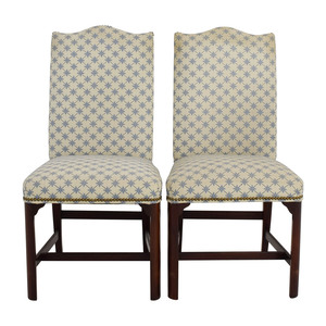 Hickory Chair Hickory Chair Bespoke Upholstered Occasional Chairs second hand