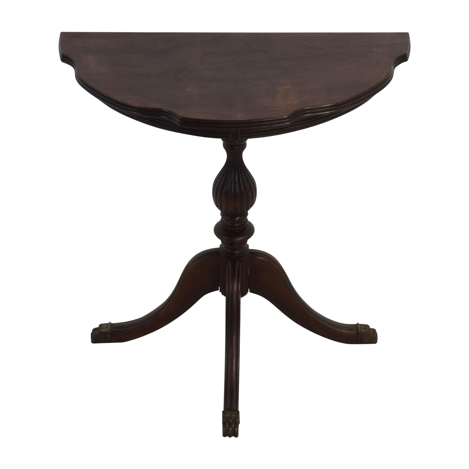 buy Antique Mahogany Wood Occasional Table Tables