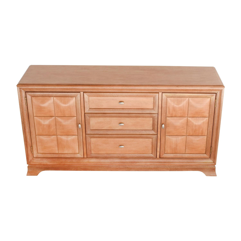 Thomasville Dresser or Media Console Thomasville