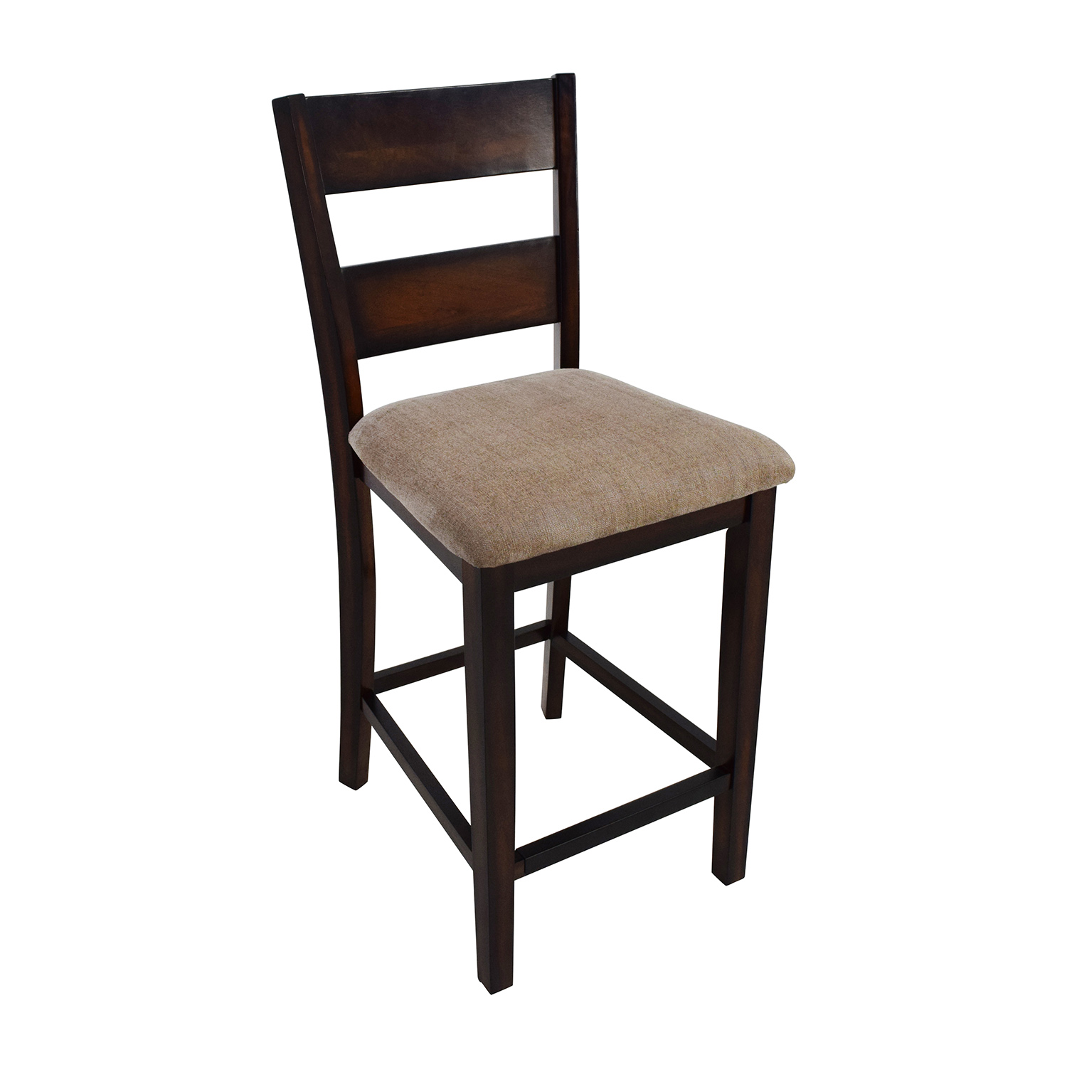 73 off macy 39 s macy 39 s branton counter height table with chairs tables. Black Bedroom Furniture Sets. Home Design Ideas