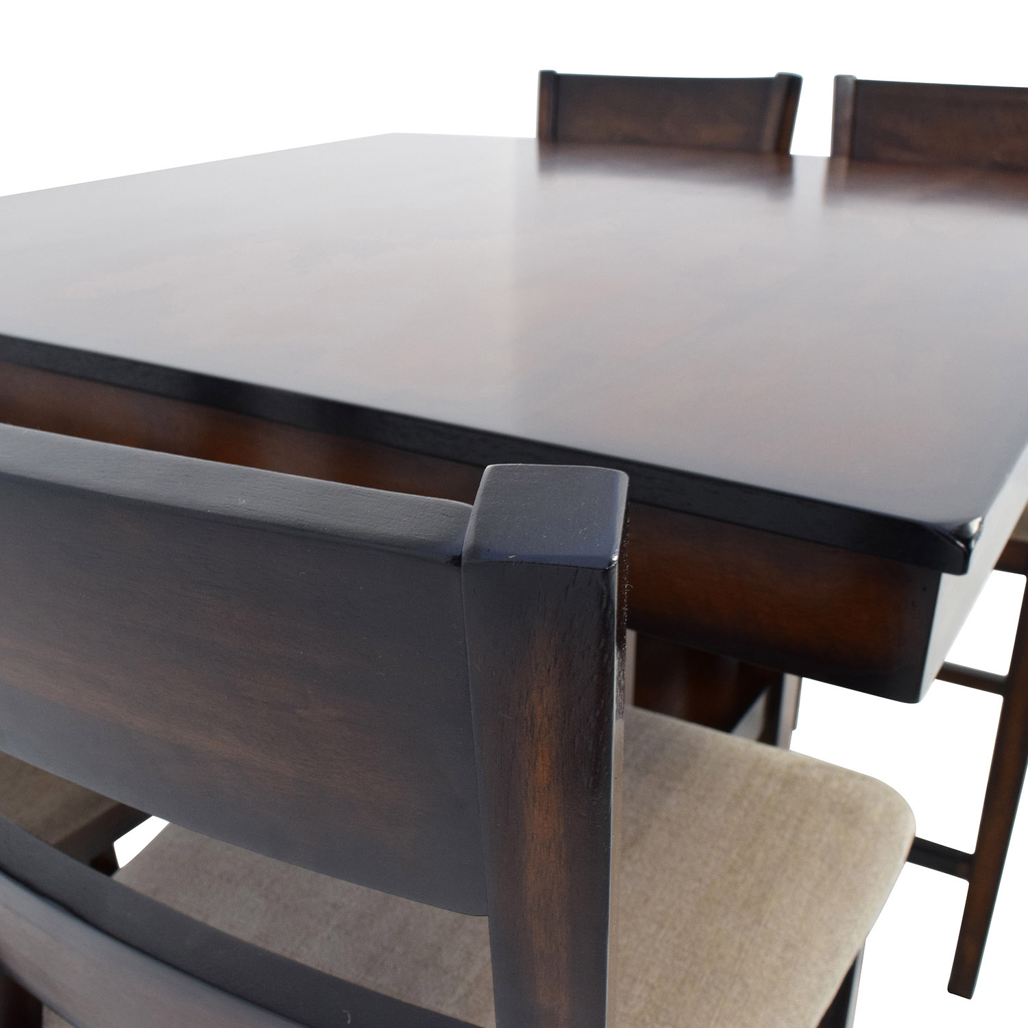 73 Off Macy S Macy S Branton Counter Height Table With