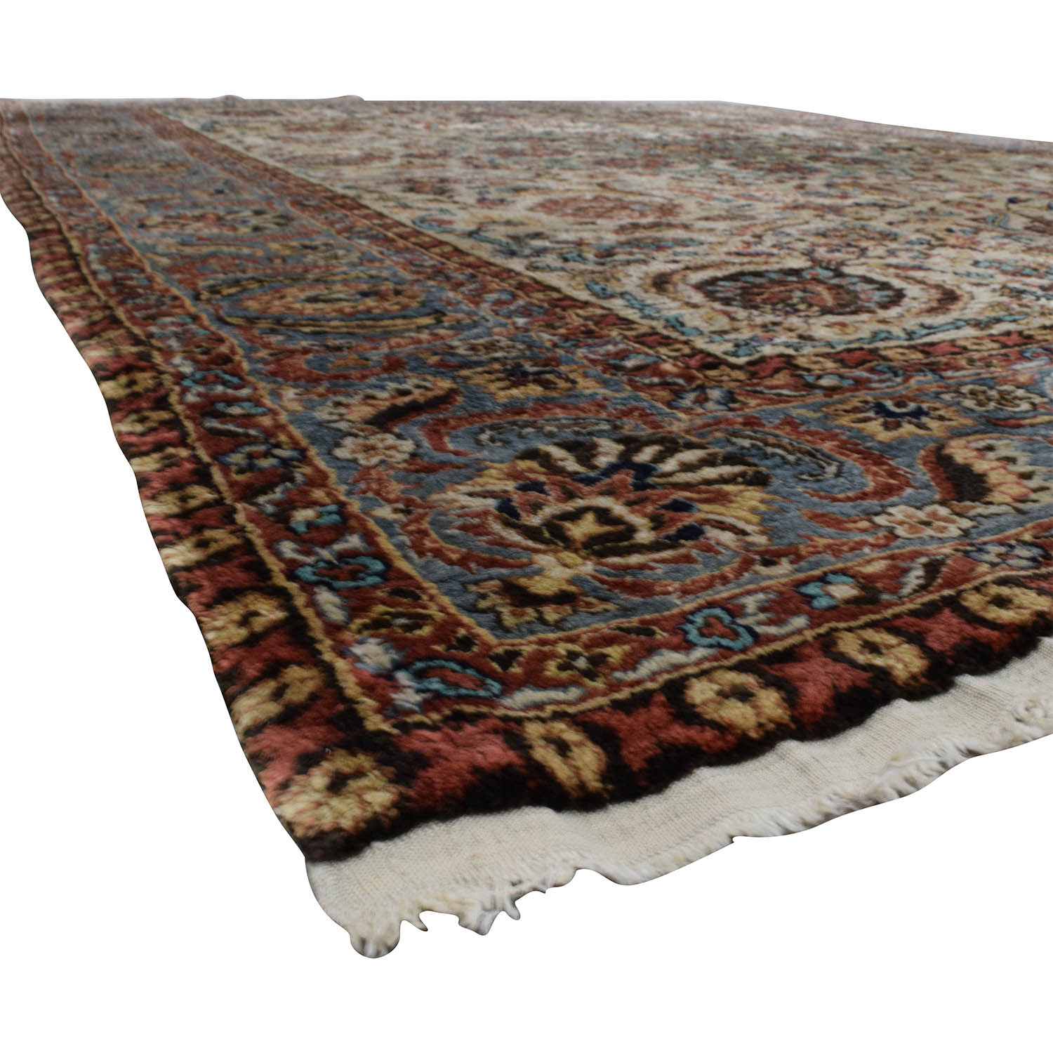 Persian Rug in Multi Colors Rugs