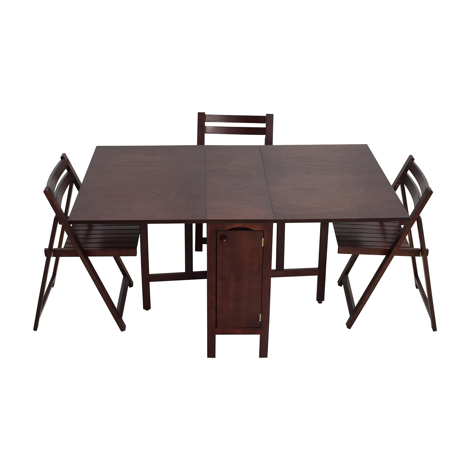 Home Depot Foldable Kitchen Table with Folding Chairs nj