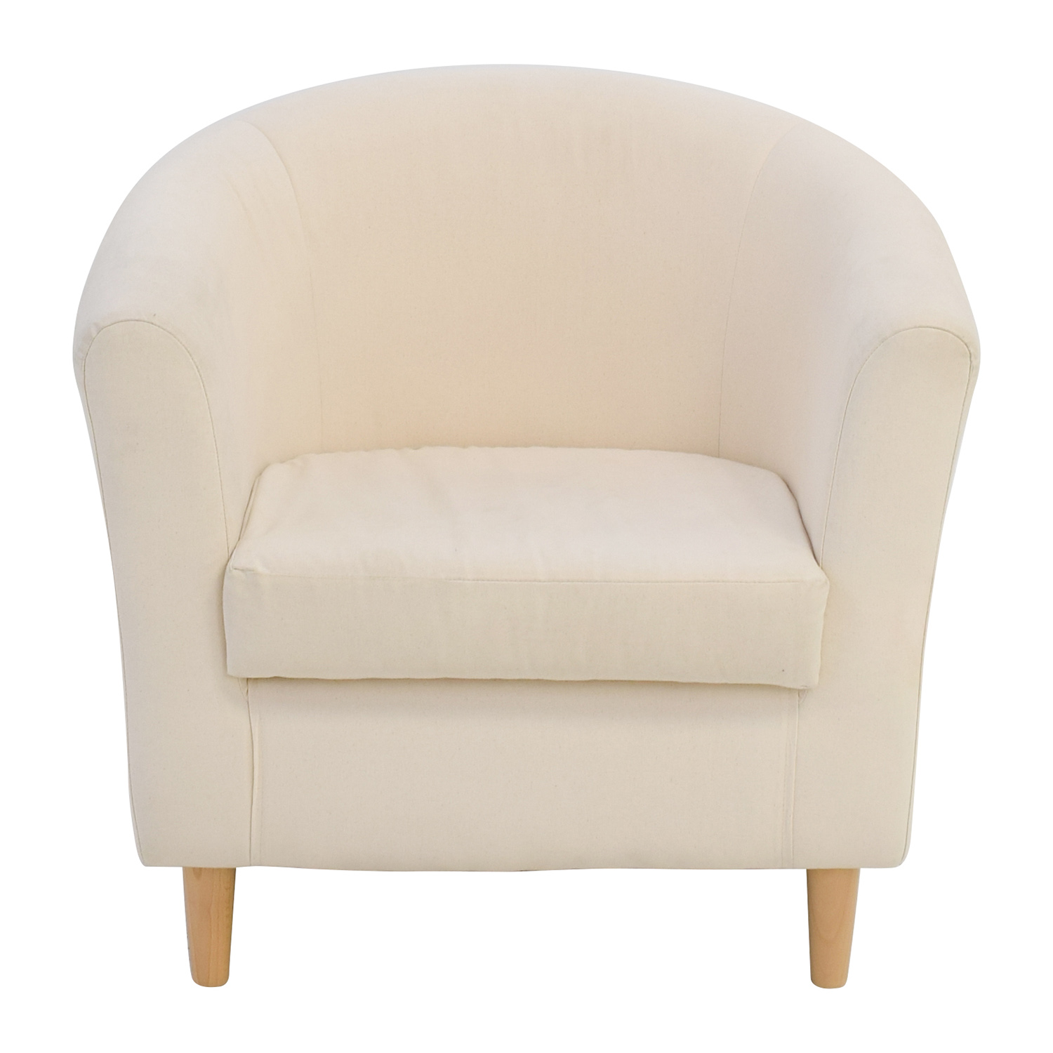Cream Accent Chair Nyc ...