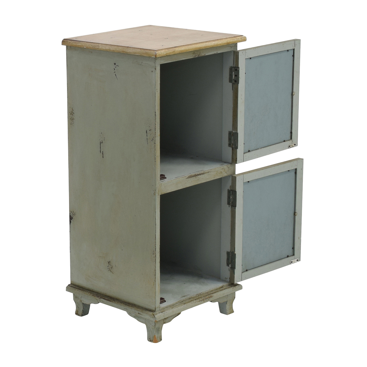 66 Off Homegoods Homegoods Rustic Entryway Console With Storage Tables