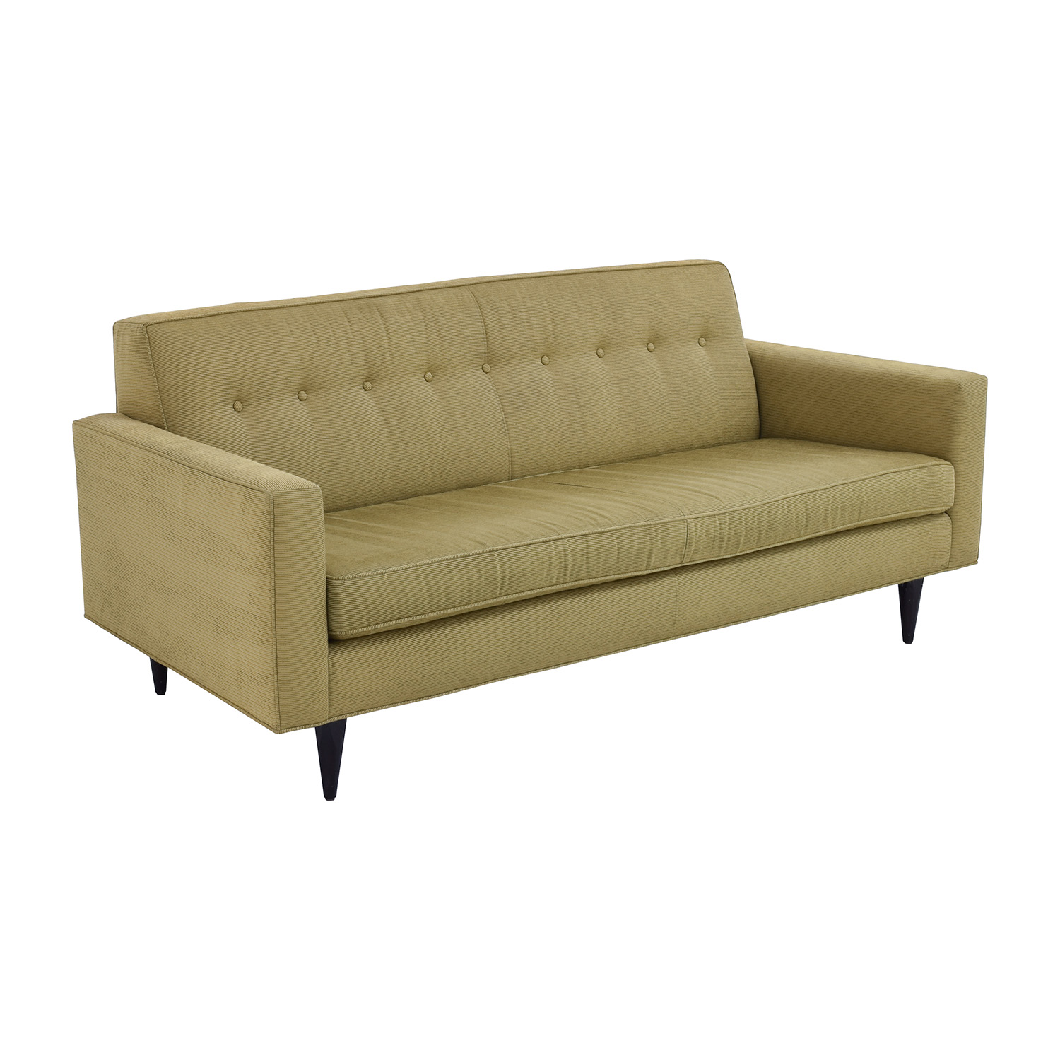 59 Off Design Within Reach Design Within Reach Bantam Tufted