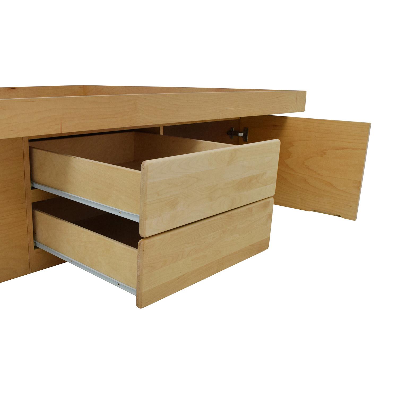 40 OFF Gothic Cabinet Craft Gothic Cabinet Craft Custom Queen