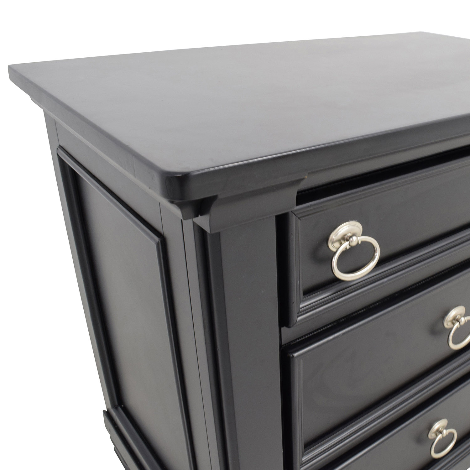 ... Ashley Furniture Ashley Furniture Greensburg Three Drawer Night Table  Nyc